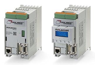 Frequenzumrichter | Infra-Antriebe
