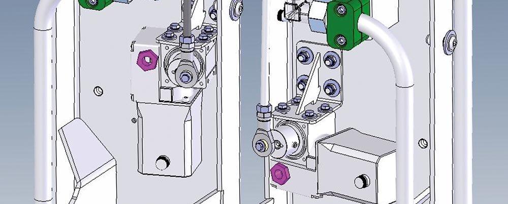 Optimierung | Infra-Antriebe