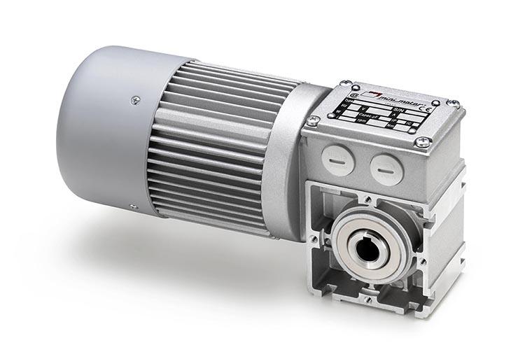 Schneckengetriebemotoren | Typ MC | Infra-Antriebe