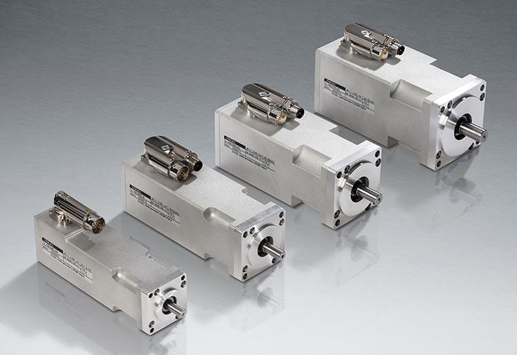 Spezielle Motorenlösungen | Typ HBI | Infra-Antriebe