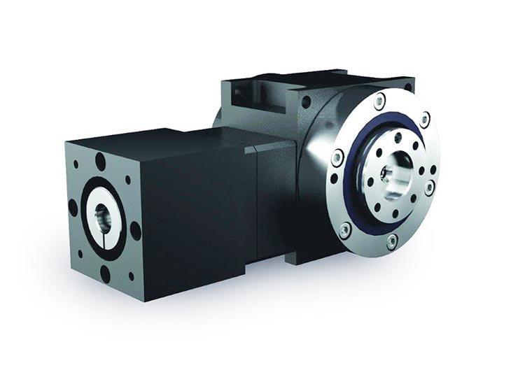 Servogetriebe | Typ HC | Infra-Antriebe